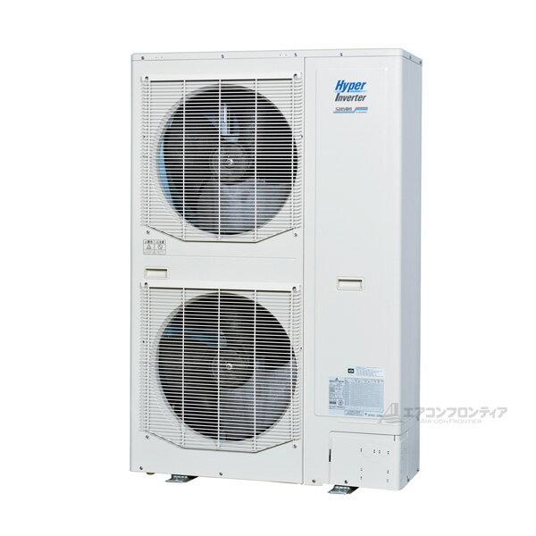 業務用エアコン 三菱重工 FDTWVP2804HD5S 天井埋込形2方向吹出し 10馬力 三相200V ワイヤードリモコン ホワイトパネル