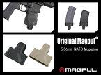 【実物MAGPUL】5.56mmマガジン用 マグプル(単品)《Original Magpul NATO 5.56mm》 サバゲー サバイバルゲーム