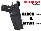 【SAFARILANDタイプ】サファリランド Model 6320 ALS Duty ホルスター