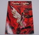 パターンブック(型紙集)『Faerie Lights』 【ステンドグラス工具 ステンドグラス型紙 型紙 パターン デザイン 材料 製作】