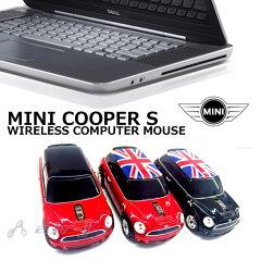 記念日 誕生日 プレセント ギフト ラッピングOK車型 マウス MINI 正規ライセンス品 MINI COOP...
