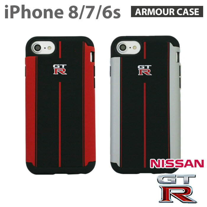 スマートフォン・携帯電話用アクセサリー, ケース・カバー GT-R iPhone8 7 6s 8 7 TPU PC