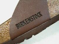BIRKENSTOCKGizehギゼ(BF/ダークブラウン)