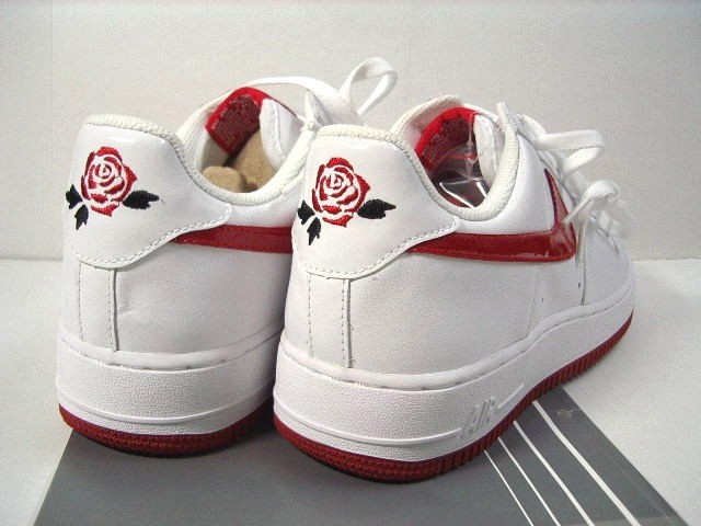 Nike Air Force 1 Valentine Edition Musee Des Impressionnismes Giverny