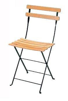 【イス/ガーデン】ベランダチェア/02シダーグリーン【屋内 屋外 室内 ベランダ 椅子 いす 送料別 家庭用】