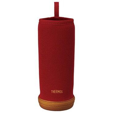 【送料無料】マイボトルカバー JNL 500ml専用 APD-500 レッド(R)【持ち運びに便利な水筒カバー】