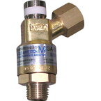 小池酸素工業 乾式安全器 逆火防止器 アポロ・ゴールドアレスター GA−1MK 酸素用 【あす楽*時間指定不可】