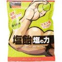 トラスコ/TRUSCO塩飴塩の力750g青梅味ボトルタイプ【熱中症対策グッズ】