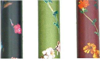 杖 折りたたみ 軽量 おしゃれ メープル軽合金五段式調節花柄 つえ 折りたたみ杖 (お父さん お母さん 父の日 母の日 敬老の日 お誕生日 記念日 ギフト プレゼント)