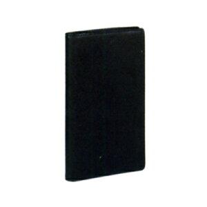 ダ・ヴィンチグランデジャストリフィルサイズ聖書システム手帳オイルレザーブラックJDB103B【レイメイシステム手帳】