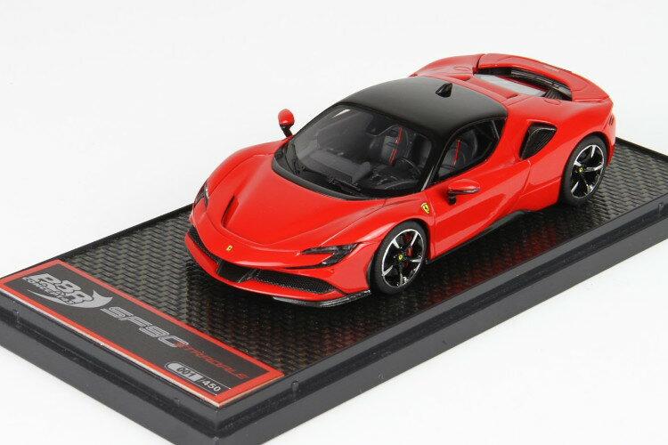 車, ミニカー・トイカー BBR 143 SF90 322 450 BBR 1:43 Ferrari SF90 Stradale CORSA 311 Limited Edition 450 pcs