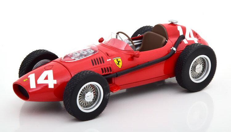車, ミニカー・トイカー CMR 118 246 F1 GP 1958 14 Ferrari Dino GP Monaco World Champion Hawthorn