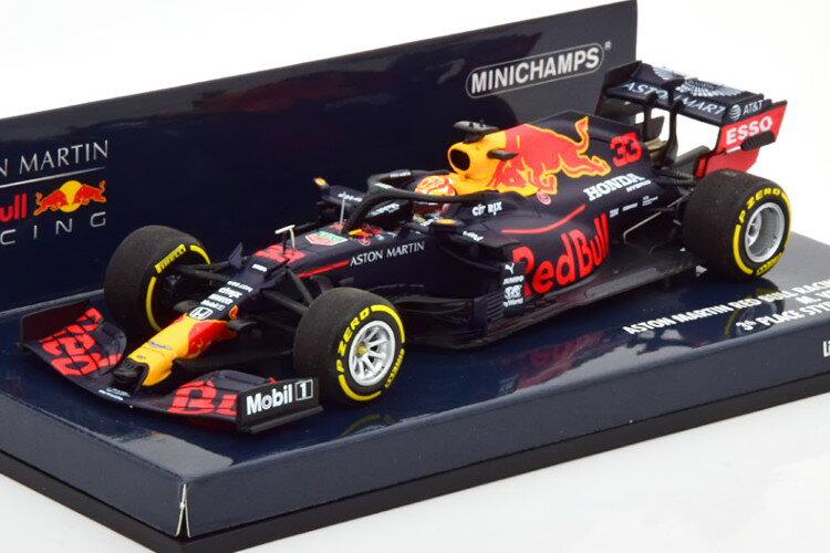 車, ミニカー・トイカー  143 RB16 GP 2020 768 Minichamps 1:43 Red Bull Aston Martin RB16 GP Styria 2020 Verstappen Limited Edition 768 pcs