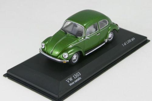 車, ミニカー・トイカー  143 1303 1972-77