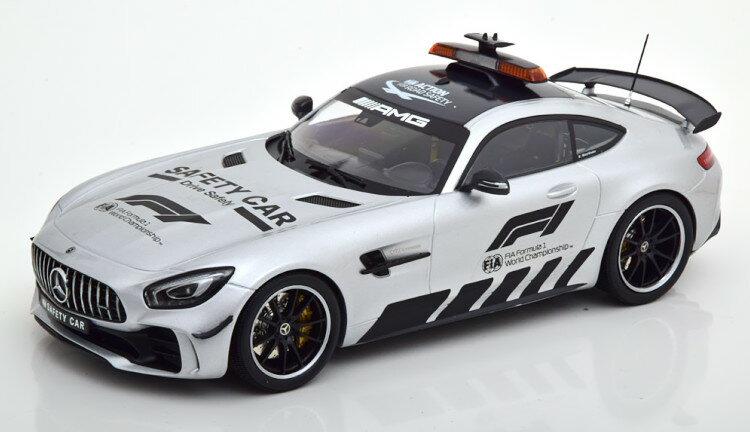 車, ミニカー・トイカー  118 AMG GT R F1 2019 Mercedes-Benz Mercedes AMG GT R F1 Safety Car Maylander