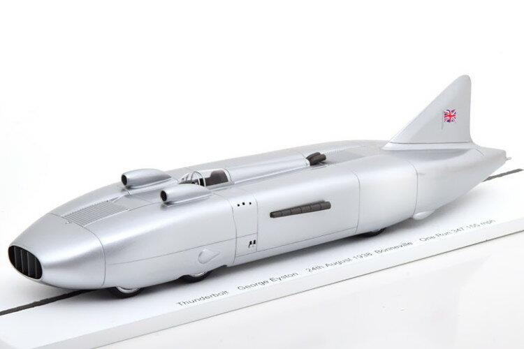 車, ミニカー・トイカー Bizarre 143 2 347 155 mph 1938 Thunderbolt Bonneville