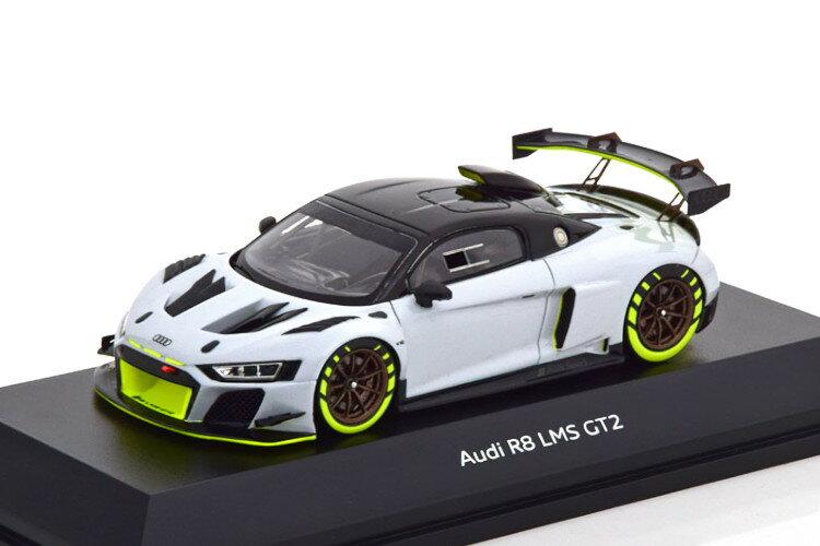 車, ミニカー・トイカー  143 R8 LMS GT2 2020 Spark 1:43 Audi R8 LMS GT2 Presentation 2020 special edition of Audi