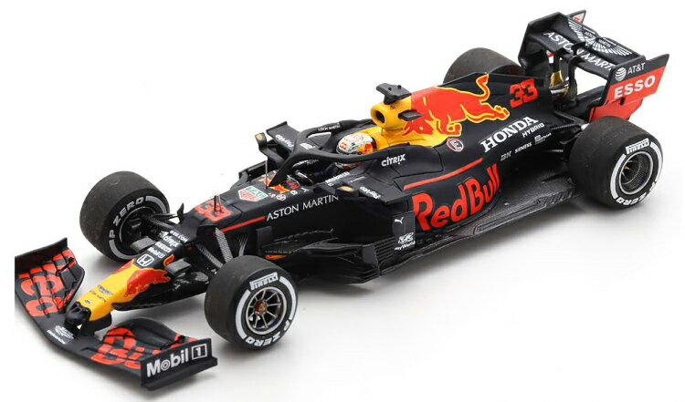 車, ミニカー・トイカー  143 RB16 70 GP F1 2020 Spark 1:43 Red Bull RB16 Winner 70th Anniversary GP Silverstone F1 2020 Red Bull Verstappen