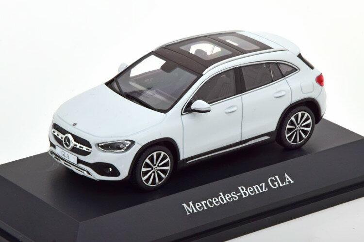 車・バイク, クーペ・スポーツカー  143 GLA H247 2020 Spark 1:43 Mercdes GLA H247 2020 white special edition of Mercedes