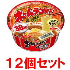 ホームラン軒鶏ガラ醤油