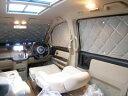 マルチシェード フロントセットVOXY H19.07 〜車中泊/アウトドアに最適なサンシェード