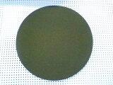 ☆特別価格☆ネオプレンゴムシート(CRゴム60°)厚さ3.0mm×φ210mm片面テープ付き