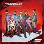 韓国(K-POP)・アジア, 韓国(K-POP) Type-ZATEEZ CDTREASURE EP. Map To Answer20212