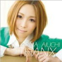 ■送料無料■通常盤■愛内里菜 CD【THANX】09/3/25発売