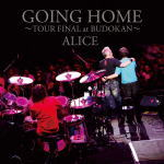 邦楽, ロック・ポップス  CDGoing Hometour Final At Budokan1016