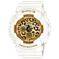 ■CASIO[カシオ]BABY-G【LeopardSeries[レオパードシリーズ]】
