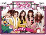 ■KARA CD【Pretty Girl】11/2/23発売