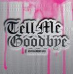 【オリコン加盟店】■通常盤■BIGBANG CD【Tell Me Goodbye】10/6/9発売【楽ギフ_包装選択】