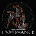 """【オリコン加盟店】送料無料■通常盤■Perfume CD【Perfume Global Compilation """"LOVE THE WORLD""""】12/9/12発売【楽ギフ_包装選択】"""