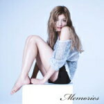 ★ステッカー封入■通常盤■ローラ CD【Memories】12/7/11発売