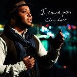 クリス・ハート CD【I LOVE YOU】14/2/26発売【楽ギフ_包装選択】
