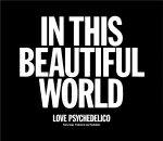 【オリコン加盟店】初回盤[取寄せ]■LOVE PSYCHEDELICO アナログ【IN THIS BEAUTIFUL WORLD】15/2/18発売【楽ギフ_包装選択】