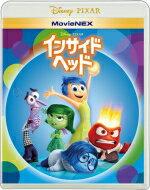 10%OFF■ディズニー 2Blu-ray+DVD【インサイド・ヘッド MovieNEX】15/11/18発売【楽ギフ_包装...