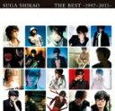 【オリコン加盟店】スガシカオ 3CD【THE BEST-1997〜2011-】18/1/3発売【楽ギフ_包装選択】