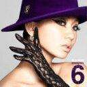 【オリコン加盟店】■倖田來未 CD【Koda Kumi Driving Hit's 6】14/3/19発売【楽ギフ_包装選択】