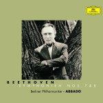 ドイツ・グラモフォン ベスト100 CD【ベートーヴェン:交響曲第7番、第8番】11/5/11発売