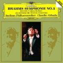 ドイツ・グラモフォン ベスト100 CD【ブラームス:交響曲第2番、ハイドンの主題による幻想曲、...