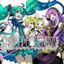 ■スリーヴ仕様■V.A. CD【EXIT TUNES PRESENTS Vocalogenesis(ボカロジェネシス)feat.初音ミク