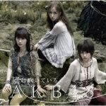 ■通常盤A★生写真封入&外付■AKB48 CD+DVD【風は吹いている】11/10/26発売