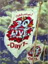 【オリコン加盟店】通常盤■ラルク アン シエル 2DVD【20th L'Anniversary LIVE -Day1-】11/12/28発売【楽ギフ_包装選択】