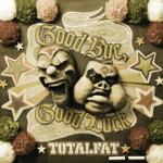 【オリコン加盟店】通常盤■TOTALFAT CD【Good Bye, Good Luck】12/1/18発売【楽ギフ_包装選択】