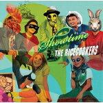 楽天日本一セール★当店ポイント2倍★THE RiCECOOKERS CD【Showtime】12/4/4発売