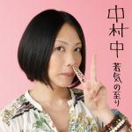 送料無料■中村中 CD+DVD【若気の至り|ベスト選曲集】11/5/11発売