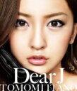 ■初回プレス盤A★イベント応募券封入・生写真外付■板野友美 CD+DVD【Dear J】11/1/26発売