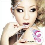 即発送!初回生産分■倖田來未 CD【Koda Kumi Driving Hit's 3】11/5/4発売