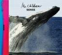【オリコン加盟店】送料無料■Mr.Children CD【SENSE】10/12/1発売【楽ギフ_包装選択】